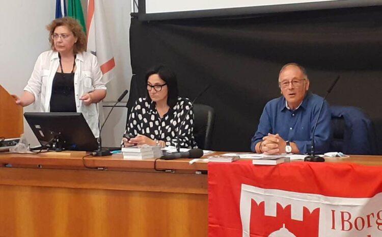 Costituita l'associazione toscana dei Borghi più Belli d'Italia