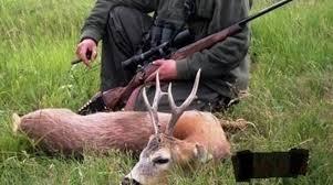 Ordinanza Giani per la caccia in zona ARANCIONE e ROSSA