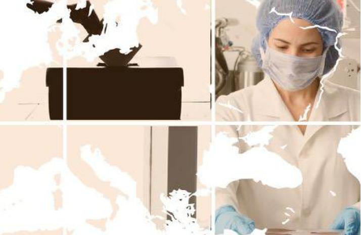 L'effetto della Pandemia sul lavoro delle donne: indagine SWG