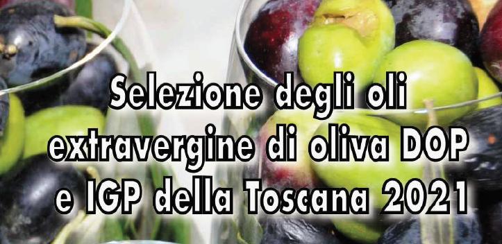 I migliori oli di Toscana